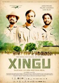 Assistir Filme Online Xingu Dublado