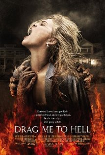 Watch Drag Me to Hell (2009) Megavideo Movie Online