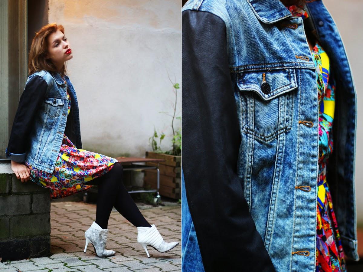 mix and match denim diary denim week myberlinfashion designer outlet berlin outfitpost