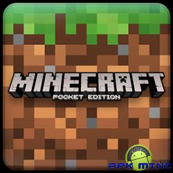 Minecraft Pocket Edition V Apk Apk Mini