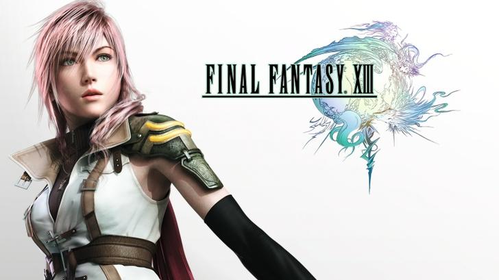 Due parole su Final Fantasy XIII