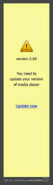 Update to Media Player version 2.05