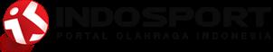 Logo IndoSport.com - Penyedia Berita Olahraga Terbaru dan Terlengkap di Indonesia