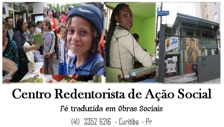 Centro Redentorista de Ação Social