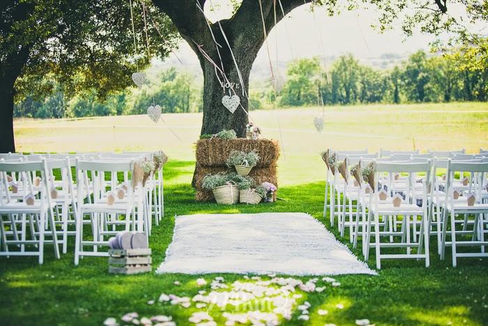 Matrimonio Civil Rustico : Estilos diferentes para decorar tu boda bodas