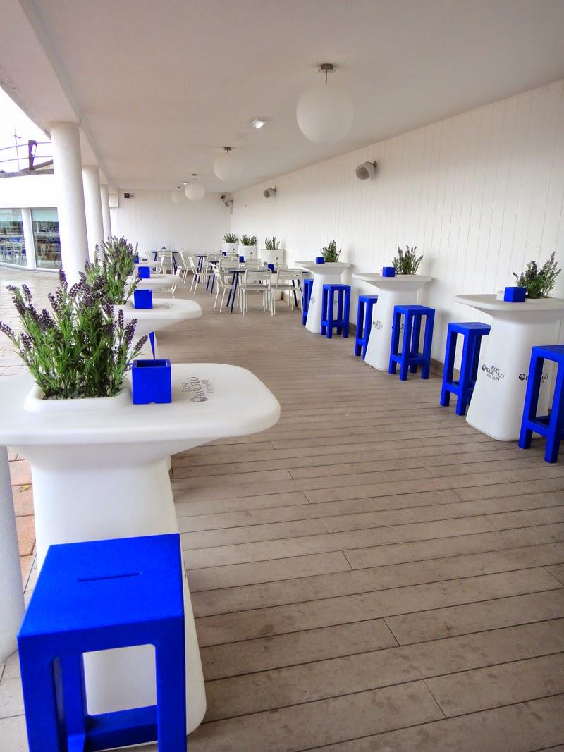 Restaurante & Terraza La Playa Luanco