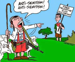 Antisionismo não é antissemitismo