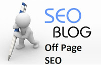 SEO off page Blogs