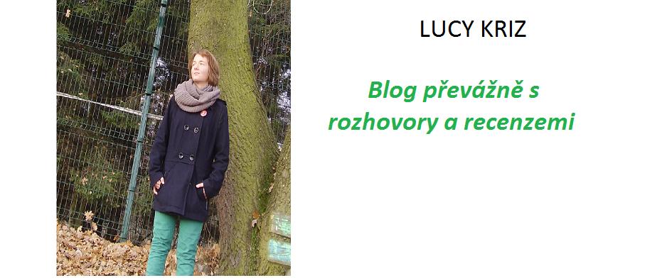 Lucy Kriz
