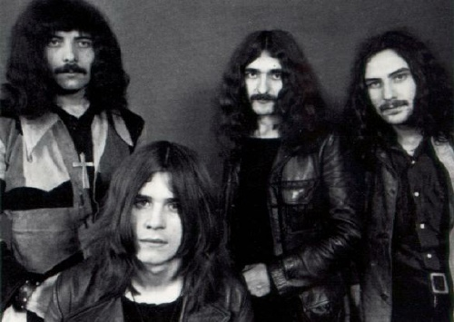 Metal A Headbanger's Journey BlackSabbath1970