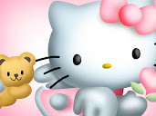 #7 Hello Kitty Wallpaper