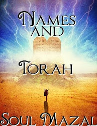 Names and Torah - Count On It!