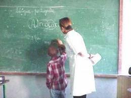 Brasil: 25% dos professores do ensino básico são leigos