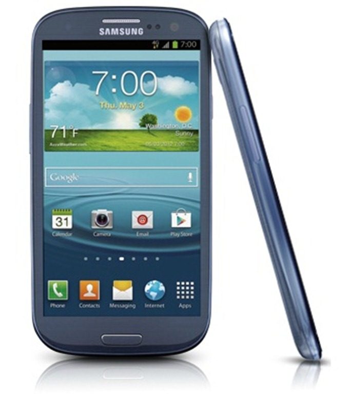 Samsung Galaxy Y S5360 features and price in India