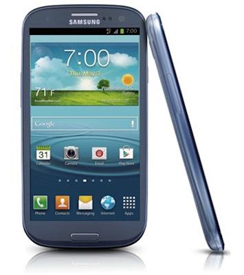 Samsung Galaxy S III Sprint / SPH-L710