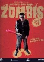 Zombis Temporada 1 Audio Español