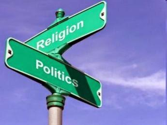 Religión y política