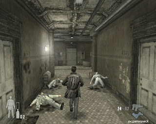 max payne 2 screen shot