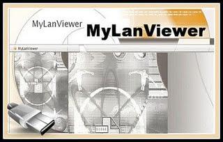 скенер за LAN мрежата