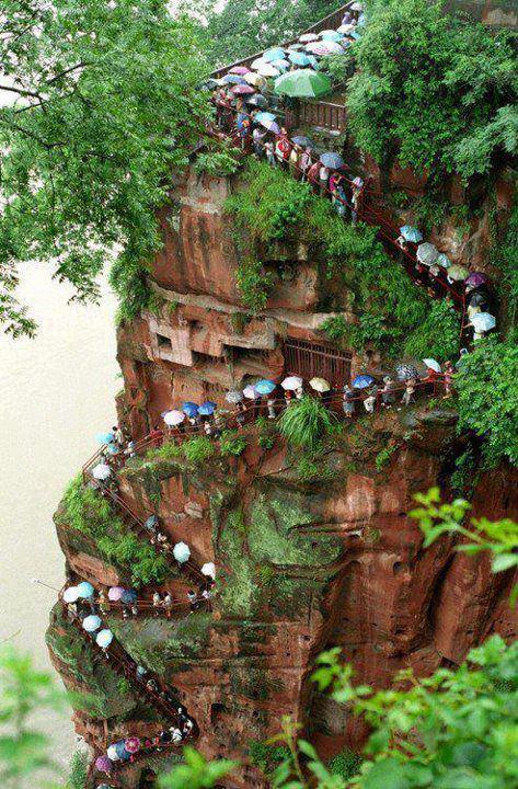 Leshan China  City pictures : Leshan Sechuan, China. : Pictures Images Photos