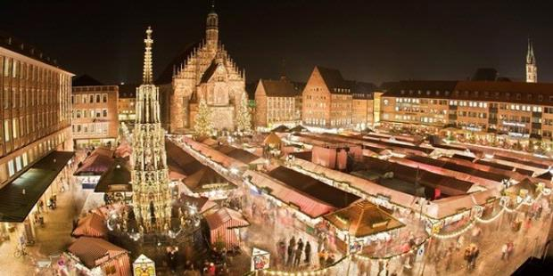 yes these cities were transformed into a full shades of christmas cheer and warmth here are some of the city cnngo version executive summary by