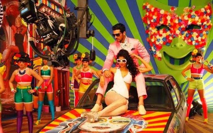 Sharafat Gayi Tel Lene Bollywood Movie 2015 Release Date Poster