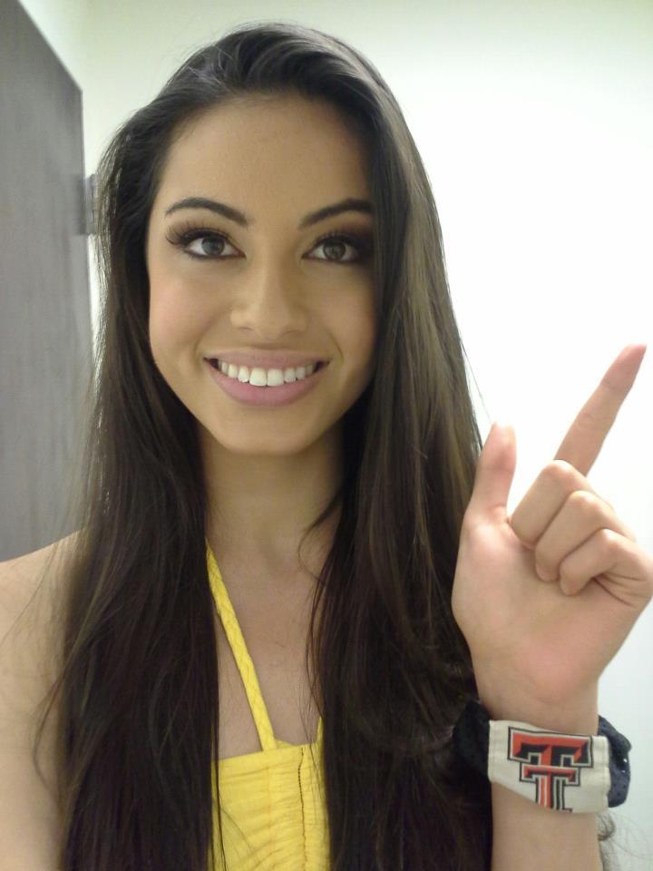 Siria Ysabel Bojorquez The Goddess from Texas USAendowment ...