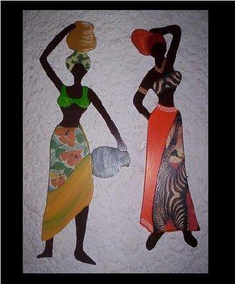 Africana Solitaria