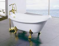 Как установить ванну правильно?