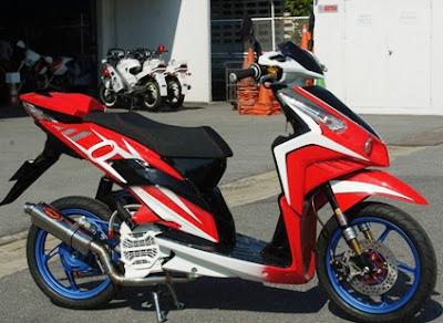 Honda Vario Techno CBS_Modifikasi Racing Motor Kontes-Kumpulan Gambar Modifikasi Motor.2.jpg