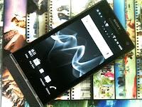 Novos smartphones da Sony, Xperia S e Xperia U.