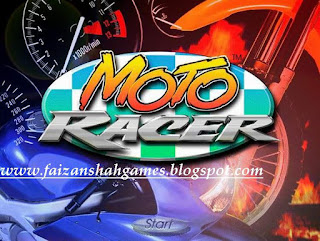 Moto racer 1 download
