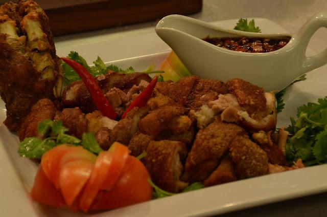 Boneless Crispy Pata Recipe