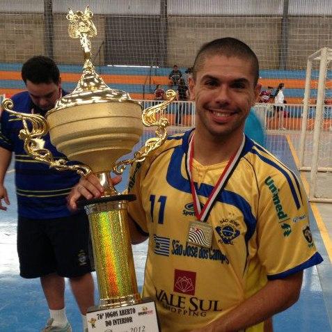 58536c0715 JR SPORTS  Paulo Roxo reforça Operário (Paulinho Roxo)