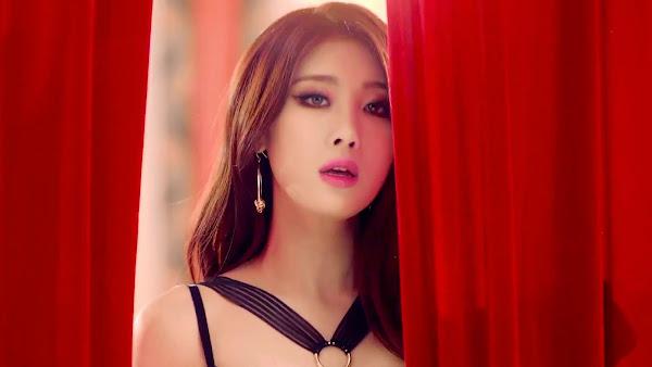 Hyuna Drama