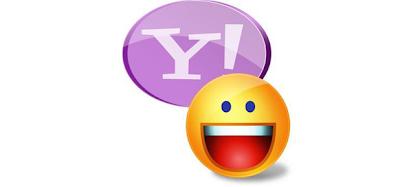 برنامج الياهو ماسنجر Yahoo Messenger