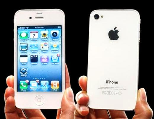 iPhone 4S desconto