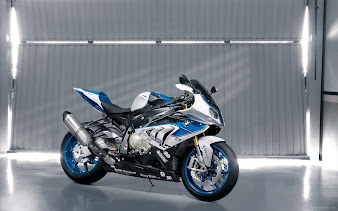 #19 BMW Bikes Wallpaper