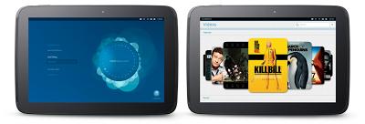 Distintos usuarios, distintos perfiles ubuntu tablet, ubuntu tablet