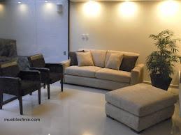 sofa suede