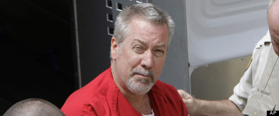 Drew Peterson Trial: Jurors Begin Deliberations In Murder Case