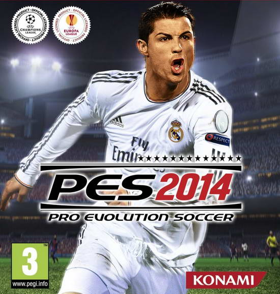 Download PES 2014 PC Full Version Repack 2.7GB Torrent and More Host