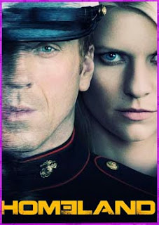 Homeland Temporada 1-2-3-4-5-6-7 | DVDRip Latino HD Mega