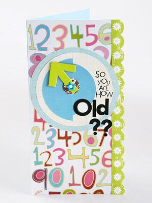 tarjeta de cumpleaños ruleta