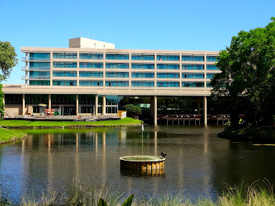 Sawgrass Marriott Resort