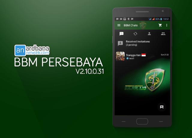 BBM Persebaya