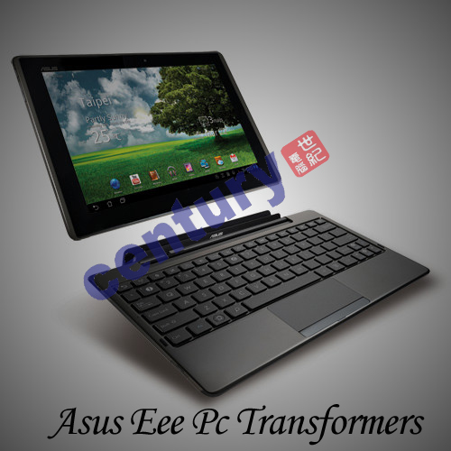 Century: Asus Eee Pad Transformer