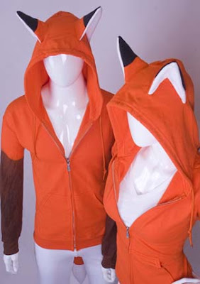 Cool Hoodies and Unusual Hoodie Designs (15) 3