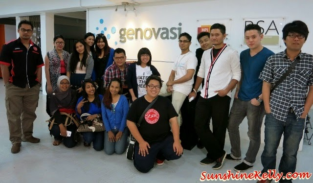 Genovasi Design Thinking Teaser, Genovasi, design thinking, Innovation Ambassador Development Programme, genovasi malaysia, creative thinking, creative, innovation, human, technology, creative brain, train brain
