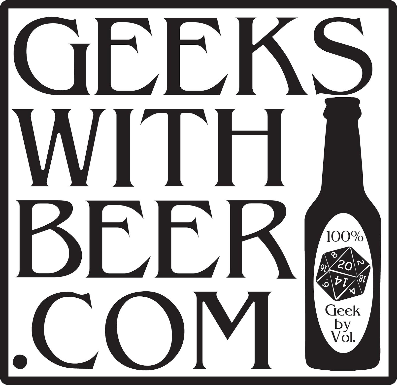 Geeks With Beer